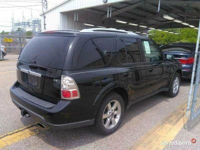 używany Saab 9-7X 9-7X 20095.3i V8 300KM AWD autom.. I (2005-2009)