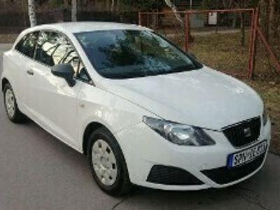 używany Seat Ibiza SC V 1.2 12V Reference
