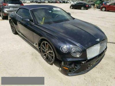 używany Bentley Continental GT 4dm 550KM 2020r. 5 999km