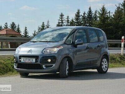 używany Citroën C3 Picasso 1.6 HDI stan super 100% gwarancji przebiegu bezwypadowy, faktura VAT