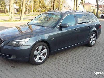 używany BMW 530 xd Lift Prywatne