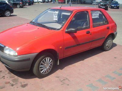 używany Mazda 121