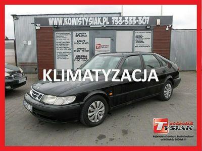 używany Saab 9-3 !! Ożarów Maz !! 2.0 Benzyna, 2000 rok !! Komis Tysiak !! I (1998-2002)