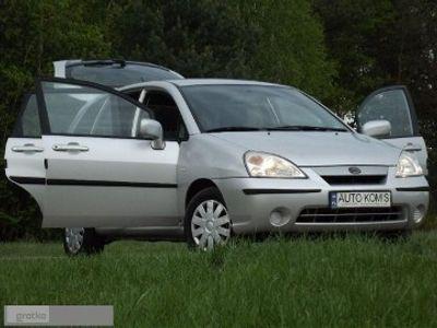 używany Suzuki Liana TRANSPORT DO 100KM GRATIS opłacony zadbany raty bez:BIK,BIG,KRD,ERIF