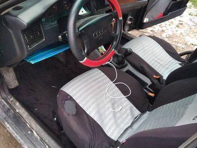 używany Audi 80 B4 Avant B+G