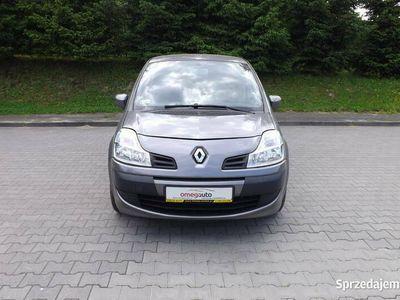 używany Renault Grand Modus -Benzyna ,Klimatyzacja 75 tyś km