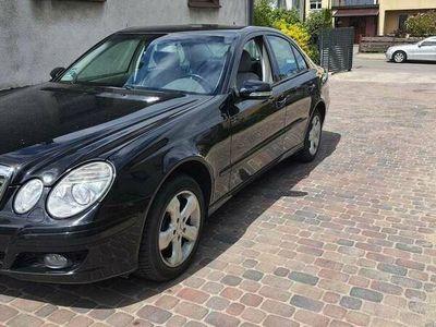 używany Mercedes E200 W 211Kompresor