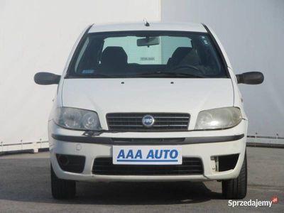 używany Fiat Punto 1.3 MultiJet