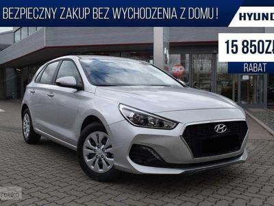 używany Hyundai i30 II Classic Plus 1.4 MPI 100KM Oferta tylko w leasingu ! Wyjątkowa Ofert