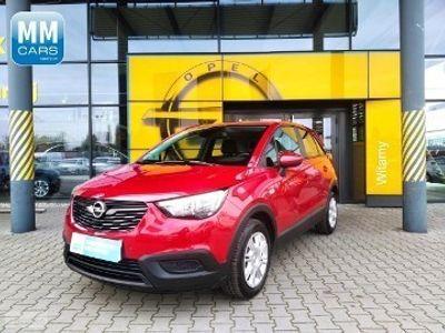 używany Opel Crossland X ENJOY 1.2 130KM MT 1.2benz.130KM,ENJOY,Pakiet Plus