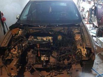 używany VW Golf IV 1.8t w całości lub na czesci