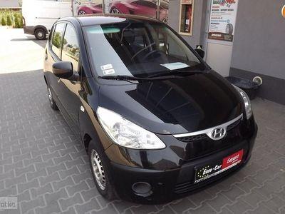 gebraucht Hyundai i10 1.1dm 65KM 2008r. 52 968km