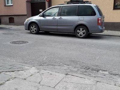 używany Mazda MPV MPV