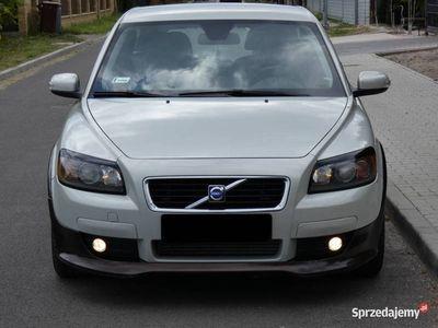 używany Volvo C30 2.0Diesel, 136KM, R-Design, Klima, Alu, Zamiana!