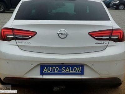 używany Opel Insignia Country Tourer II INNOVATION el fotele SKORA kamera MASAZ pamieci Hud Up