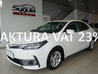brugt Toyota Corolla XI Salon Polska