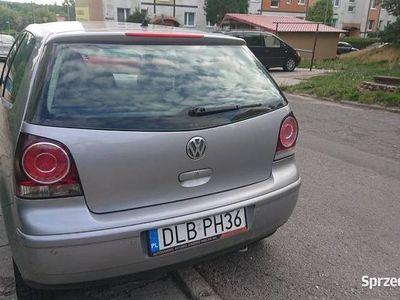 używany VW Polo 2006 rok klima