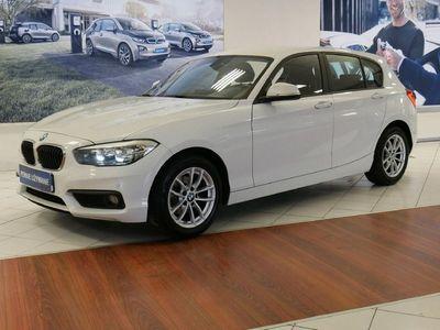 używany BMW 118 SERIA 1 F40 118 i GPF Advantage Salon PL 1wł. Gwarancja