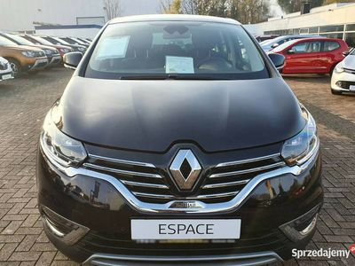 używany Renault Espace V Initiale Paris
