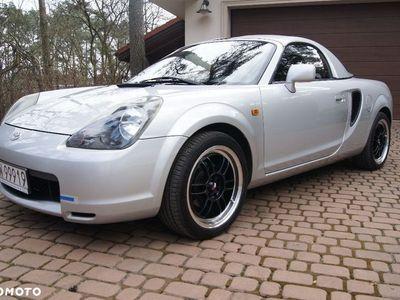 używany Toyota MR2