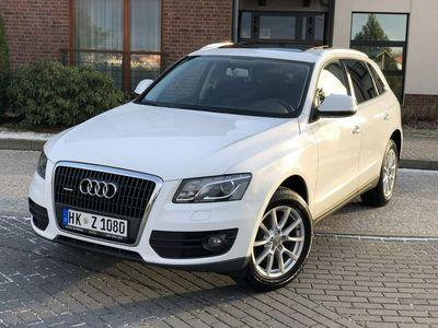 używany Audi Q5 1.9dm 170KM 2010r. 76 126km