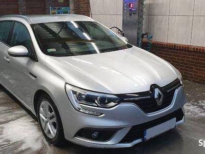 używany Renault Mégane GrandTour IV FV23% Salon PL, LED, Serwis ASO