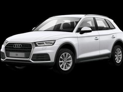 używany Audi Q5 2dm 163KM 2020r. 10km