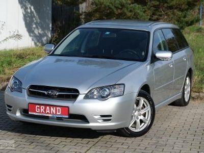 używany Subaru Legacy Legacy /Outback IV 16v 4x4 climatronic opłaty