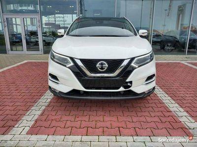 używany Nissan Qashqai N-Connecta