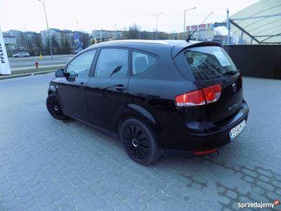 używany Seat Altea XL 2008 1.9 TDI