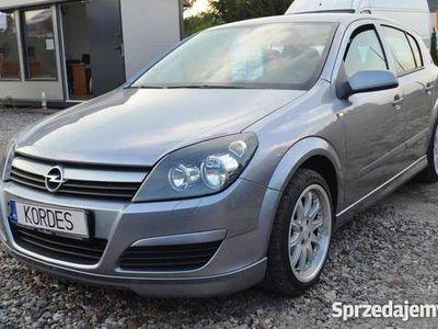 używany Opel Astra III H Muller-line Atrakcyjny Wygląd