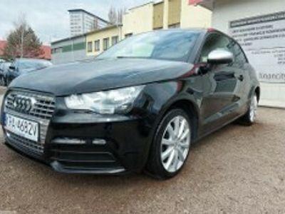 używany Audi A1 I (8X) 1.2 TFSI, gwarancja, piękny egzemplarz, ideał!