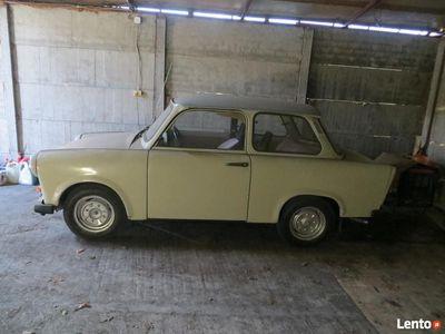 używany Trabant 600