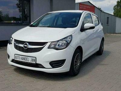 używany Opel Karl 1dm 75KM 2017r. 96 124km
