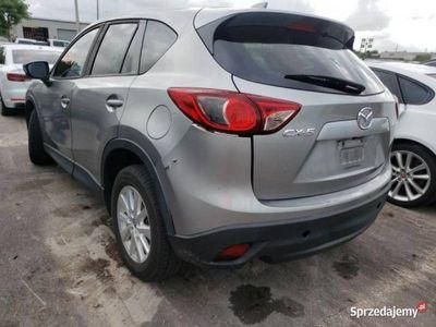 używany Mazda CX-5 CX-5 2012TOURING 2.0 BENZ. 155KM AUTOMAT