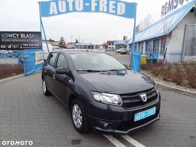 używany Dacia Sandero II LPG Salon PL I wł bezwypadkowy