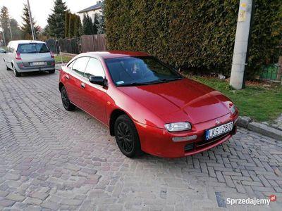 używany Mazda 323F 1.5 16V