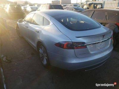 używany Tesla Model S Model S 2013