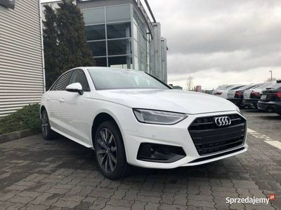 używany Audi A4 A4Limousine advanced 35 TFSI 110 kW (150 KM) S tronic B9 (2015-)