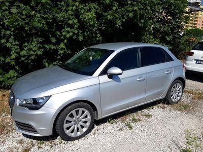 używany Audi A1 I (8X)