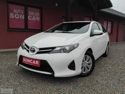 brugt Toyota Auris II 1,4 D-4D SALON POLSKA, F-RA VAT 23%