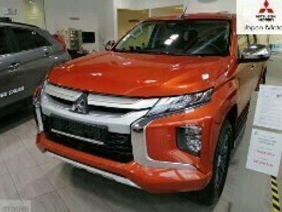 używany Mitsubishi L 200 IV rabat: 11% (18 900 zł) Zamów on-line!