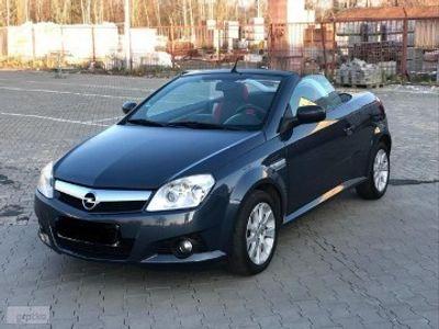 używany Opel Tigra B 130 Tyś km przebiegu / Serwisowana