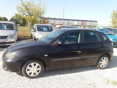 używany Seat Ibiza V KLIMA