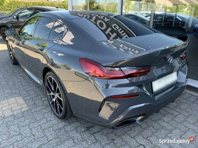 używany BMW 840 d xDrive GC M-Sport