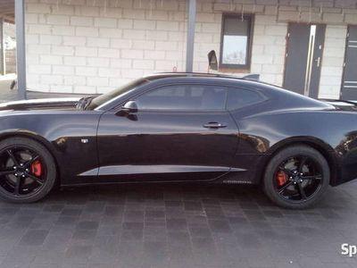 używany Chevrolet Camaro 3.6l RS 2017r