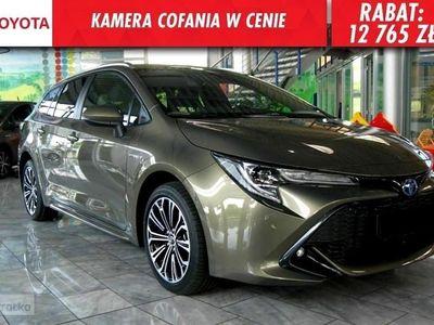 używany Toyota Corolla XII Comfort 2.0 Hybrid 184KM Felgi 17 Czujniki Parkowania Kamera Cofania, Chorzów