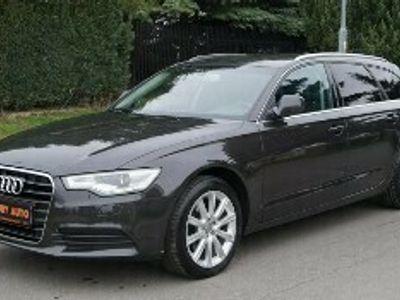 używany Audi A6 IV (C7) 2.0TDI 190KM Automat Parktronic Ks.serwis. Faktura Vat 23% GWARANCJA