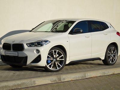 używany BMW X2 M35i