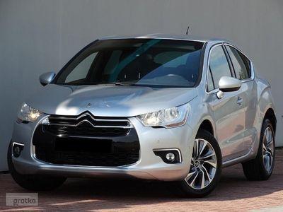 używany Citroën DS4 Benzyna Masaże Navi Parktronic Start/Stop Alu